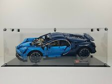 Teca Display LEGO 42083 Bugatti