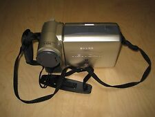 Sharp Viewcam VL-E630U Video 8 Camcorder
