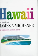 BRAND NEW HARDCOVER Hawaii [Nov 12, 1959] Michener, James A.