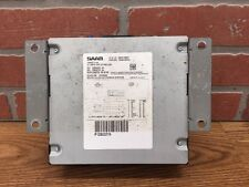 2003-2004 Saab 9-3 Communication GPS/Phone Module 12803274
