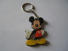 porte clé clef disney mickey