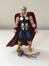 Marvel Legends 6in Classic The Mighty Thor 80 Years Anniversary Hasbro 2019 BIN