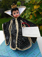 Madame Alexander Doll Shadow Stepmother #14638 w/tags and papers in original box