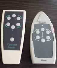 Caravan Motor Mover Remote Handset - Truma M1 Compatible 12 Month Warranty