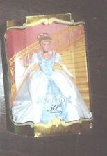 Walt Disney Cinderella Barbie Signature Collection #4 Mattel 19660 1998