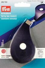 Rollmaßband ergonomic 150 cm Prym 282700 Bandmaß Rollmaß Rollbandmaß Massband