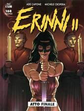 Fumetto - Editoriale Cosmo - Erinni II #2 - Atto Finale - Nuovo !!!