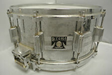 "ADD this TAMA IMPERIALSTAR 14"" CHROME SNARE DRUM to YOUR DRUM SET TODAY! #K158"