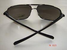 Nike AXON Sunglasses Gunmetal/Grey Lens EVO607 003 Sport