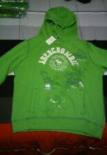 Abercrombie & Fitch Womens/Girls Hoodie Sweater Size Medium Brand New