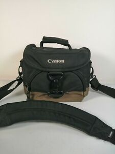 CANON deluxe gadget Camera Bag With Shoulder Strap