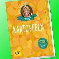 LEA LINSTER präsentiert | KARTOFFELN | MEINE LIEBLINGSREZEPTE (Buch)