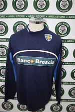 maglia calcio shirt maillot camiseta trikot BRESCIA TG L
