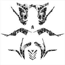 Raptor 700 graphics 2006 2007 2008 2009 2010 2011 2012 deco kit #5555 Metal