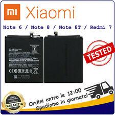 Batteria BN46 Per Xiaomi Note 6 / Note 8 / Note 8T / Redmi 7 / Redmi7 Nuovo