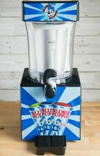 More details for slush puppie machine spare parts lid bowl blades tray cap canister spares motor