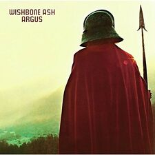 Wishbone Ash - Argus [New SACD] Japan - Import