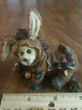 Boyds Bears Essex as the Donkey Style #2408 Figurine
