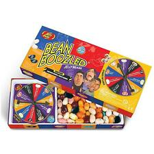 Jelly Belly 5th Edition Bean Boozled Jelly Beans 100g Spinner Game Do you dare?