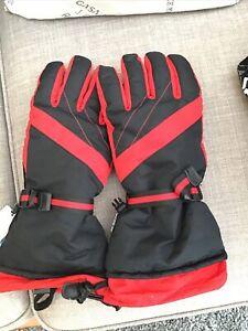 Ski Gloves BNWT