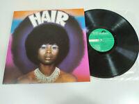 """Hair Opera Rock Golden Hit Parade Portugal Edition - LP vinyl 12 """" VG/VG 3T"""