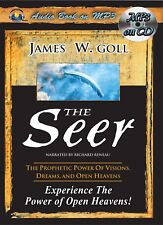 The Seer by James W. Goll (Audio MP3) - Retail $14.99