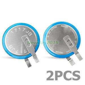 2x CR2450HR MAXELL Battery for TPMS Tire Air Pressure Sensors PLC