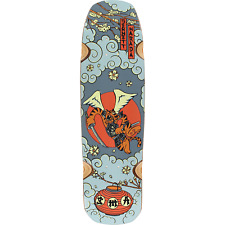 "Santa Monica Airlines Bennett Harada Vinny Tiger OG 9"" x 32.8"" Skateboard Deck"