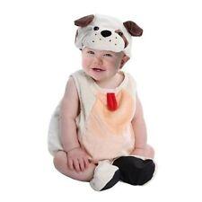 New Boo Babies Halloween Costume Precious Puppy Dog Sz 0-9 Mos 3-Pieces