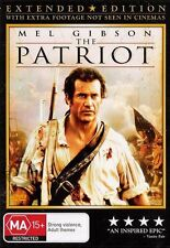 THE PATRIOT : NEW DVD : Heath Ledger