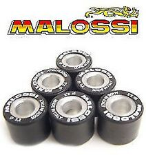 Galet embrayage scooter SYM GTS 125 2005 - 2017 Malossi 18x14mm 9.5gr