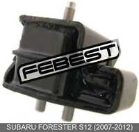 Front Engine Mount For Subaru Forester S12 (2007-2012)