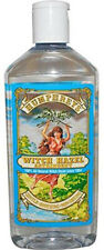 Witch Hazel Astringent, Humphreys Homeopathic Remedies, 8 oz
