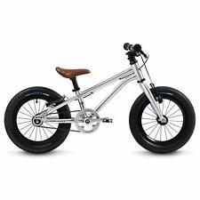 Early Rider Belter Kinderfahrrad 14'' Kinder Mountainbike Leicht MTB silber
