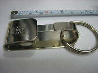 My Key Pal  Key Chain / High Security Key Holder /  Nickel Plated over Metal