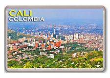 CALI COLOMBIA FRIDGE MAGNET SOUVENIR NEW IMAN NEVERA