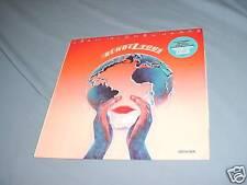 JEAN MICHAEL JARRE Rendez Vous LP Record RARE PROMO '86