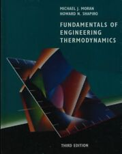 Fundamentals of Engineering Thermodynamics Third E