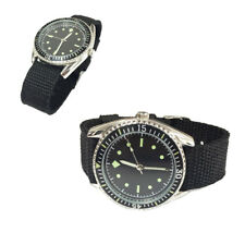 Military Wrist Watches Boys Quartz Army Men Watch Water Resistant British Royal