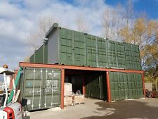Shipping Container Conversion *inc VAT*