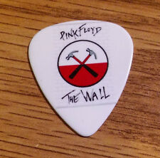 PINK FLOYD (Band Signature Logo) guitar pick  -(q)