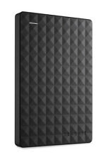Seagate STEA4000400 Expansion Portable 4TB 4000GB Negro disco duro externo