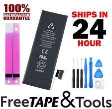 REPLACEMENT For iPHONE5 BbatteryOEM 1440mAh Original-Quality BATTERY + Tape