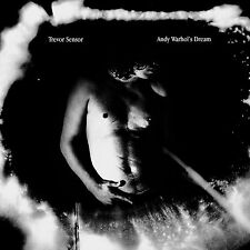 Trevor Sensor - Andy Warhols Dream CD Jagjaguwar