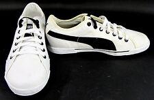 Puma Schuhe Benecio canvas 350754 05 white black