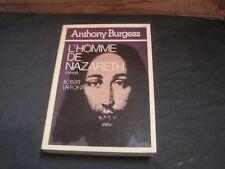 Anthony BURGESS: l'Homme de Nazareth
