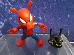 Marvel Legends Spiderverse Series Spider Ham Loose Figure