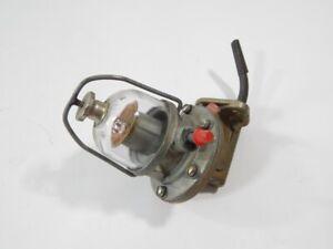 Original 1960s Fispa Fuel Pump Regulator Ferrari Dino Alfa Romeo Lancia Fiat