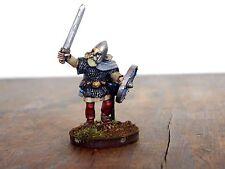 Saga Foundry Viking Dark Ages Ancients 28mm Painted Wargames Miniature Fig 9