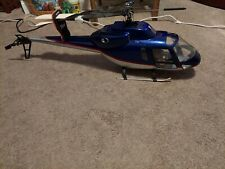 Vintage Hirobo   RC Helicopter - USED